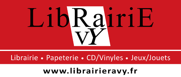 Librairie Ravy - Passage du Chapeau Rouge - 10-12, rue de la Providence - 29000 Quimper